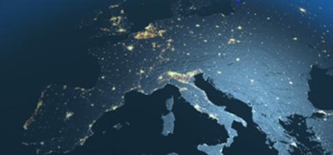 1986-1990 Expansion réussie du Groupe SPEED à l'échelle européenne.