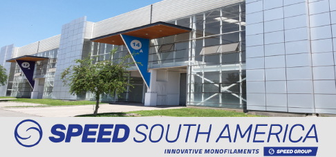 2014 SPEED à la conquête du marché sud-Américain.  Création de SPEED South America.